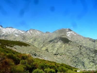 Laguna Grande,Garganta Gredos;senderismo navarra bosque encantado cuenca el paular madrid viajar en